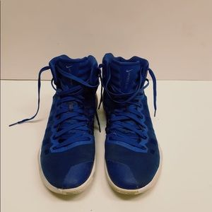 Nike Hyperdrunk Zoom TB Basketball Shoes